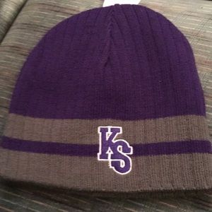 5c70ea6a7eda4 Youth K-State Winter Reversible Hat